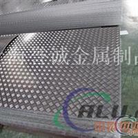 供应3.0厚花纹铝板 2a11花纹铝板