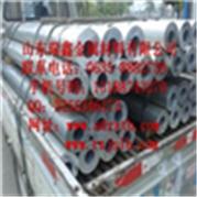 国标环保铝管 精密毛细铝管