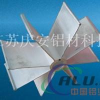 江苏庆安铝材供应净化器翅片