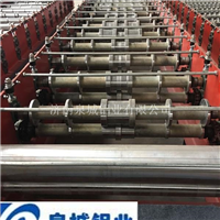 泉城铝材 750瓦楞铝板 840压型铝板 900铝瓦
