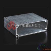 铝材厂家直供各规格方管