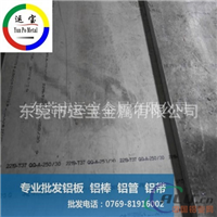 7075t7351铝板成分及性能