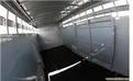6800吨大型压机专业生产超大截面车体铝型材
