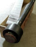 坩埚炉除氢精炼用手持式透气砖