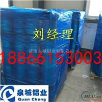 出口铝卷铝板铝瓦 保温防腐防锈铝材