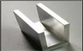 6063铝合金U型槽价格