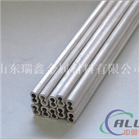 6063T5    40x4    铝管