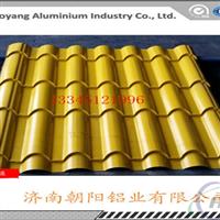 铝瓦楞板哪种材质防锈性能好?