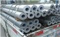 长期批发 6063厚壁铝管批发