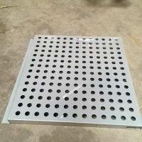 传祺4S店外墙板优质镀锌钢板