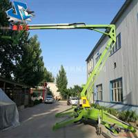 折臂升降机 16米升降平台厂家