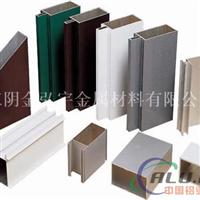 铝型材哪家公司好?