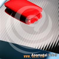 Anometal wide& lambency aluminium 270