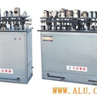 LJZ Model Aluminum Material Process tool
