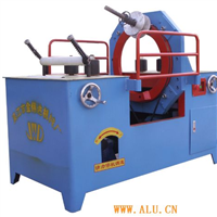 Aluminium profile equipment, packaging machine, Jinweida
