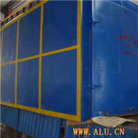 Industry furnace series-aging furnace of aluminium