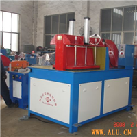 Sawing Machine for Finished Products