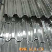 Supply antisepsis&heat preservation aluminium stip, patterned aluminium sheet