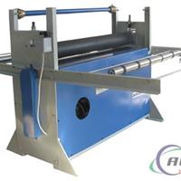 供应贴膜机铝板贴膜机铝板覆膜机