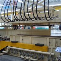 供应铝型材设备在线淬火系统