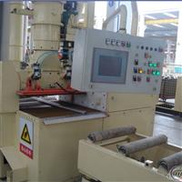 供应铝型材设备高精度成品锯