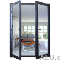 NanShan 50 folding door