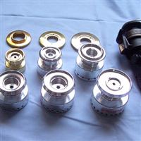 Aluminium Alloy Materials for Fishing Tools