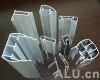 aluminium alloy profile