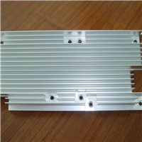 radiator sheet