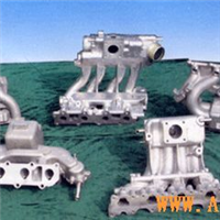 Various Intake Manifold for auto motor