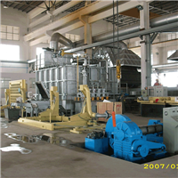 Songgang Hangxing- same level hot top casting system