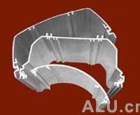 aluminium profile<scri