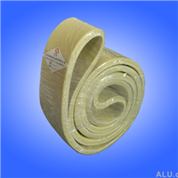 180℃ seamless hair felt strip