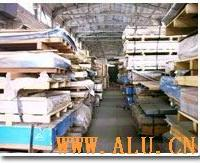 spot sale of 5083 H111 Aluminum Board from NELA