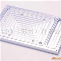 Aluminum alloy plate, Round bar, Flat stick(7075、6061、5052、5083、MIC-6)