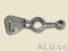 aluminium die casting, gravity moulding piece, aluminium forging