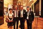 上海铝业展官方招待晚宴