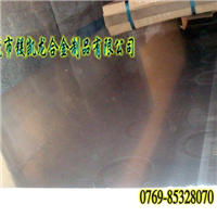 進口6063耐高溫鋁板進口6063鋁棒價格進口鋁合金