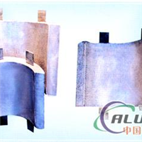 镁铝合金阳极三元没镁铝阳极
