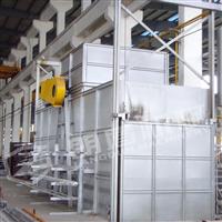 供應鋁材時效爐