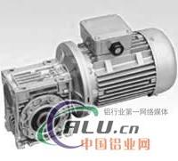 RV系列蜗轮蜗杆加速机