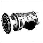 WB系列微型摆线针轮加速机