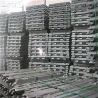 压铸ADC6铝合金锭