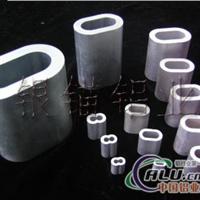 供应铝套钢丝绳压制接头钢丝绳卡扣