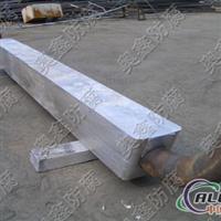 铝合金牺牲阳极 电厂设备用铝合金牺牲阳极