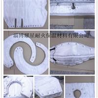 专用耐高温隔热垫隔热套