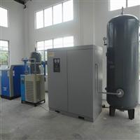 连轧连铸制氮机、熔铝炉氮气设备、