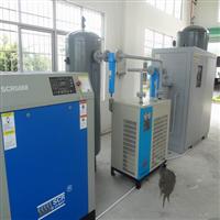 鋁管制氮機、鋁管熔鑄氮氣設備、精煉氮氣機