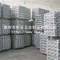 铝合金ADC12