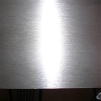 厂家直销拉丝铝板,6063拉丝铝板,5754拉丝铝板